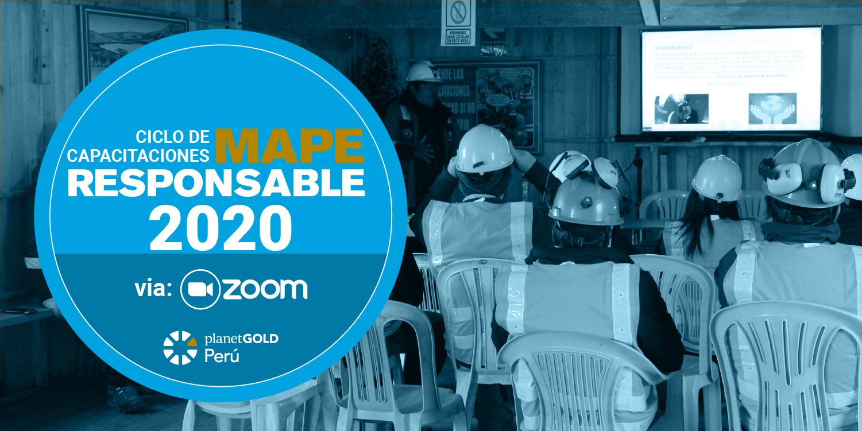 ciclo MAPE responsable 2020 Perú