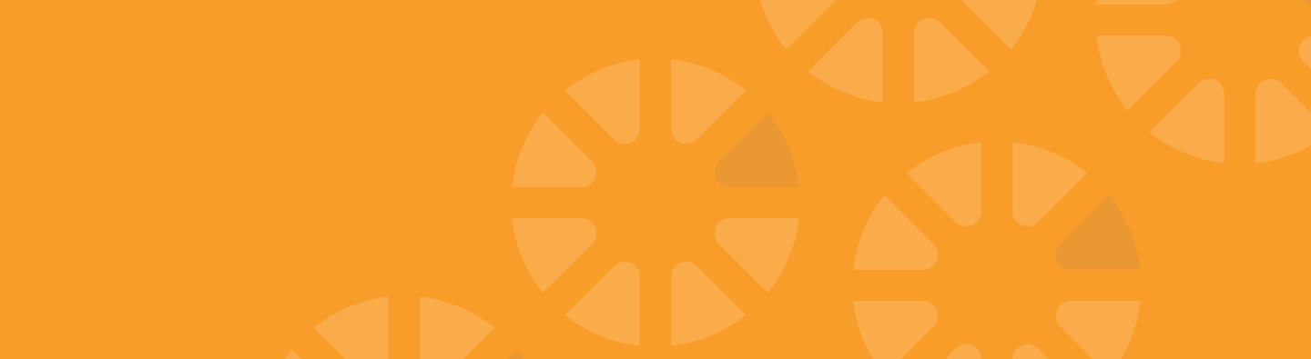 Orange logo image