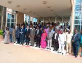 Lanzamiento del proyecto Burkina Faso