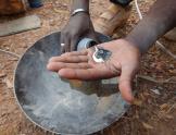 Burkina mercurio pan