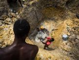 hoyo de Guyana