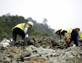 Jancheras - mujeres mineras
