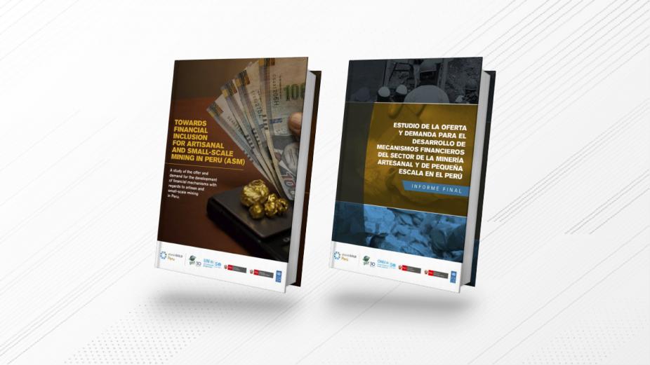 Inclusión financiera ASM Perú