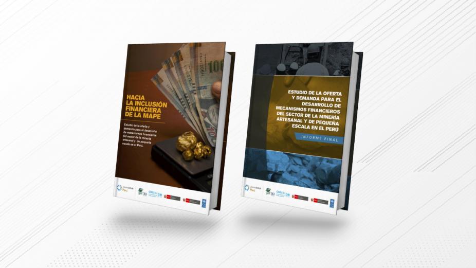 Publicación Inclusión financiera MAPE Perú