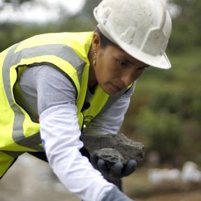 Proyectos de contaminación química en Ecuador reciben USD $ 299,229