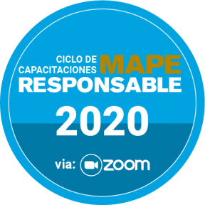ciclo MAPE Responsable 2020