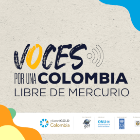 Voces Colombia