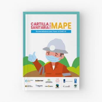 Cartilla MAPE