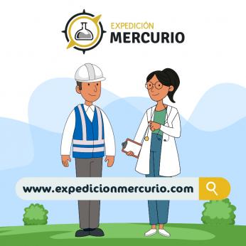 Expedición Mercurio