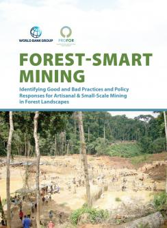 forest smart mining cover