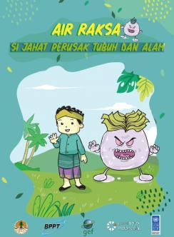 Imagen de portada del cómic Air Raksa