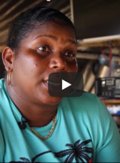 Captura de pantalla del video del año 1 para planetGOLD Guayana