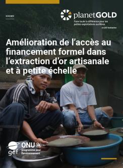 Imagen de portada del informe de finanzas francés