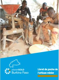 Funda Livret de poche de artisan minier