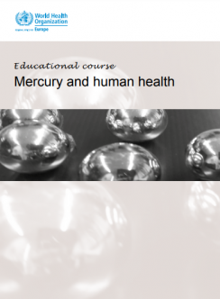 cobertura de salud humana de mercurio