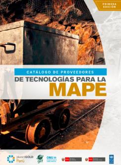 catalogo proveedores mape